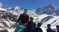 annapurna-sanctuary-trekking